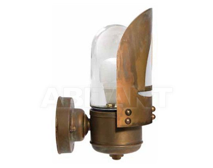 Купить Светильник настенный RM Moretti  2013 1823.T.AR