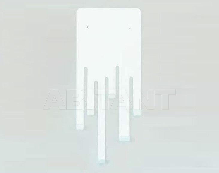 Купить Вешалка настенная Unico Italia Zero Sei APP003 2