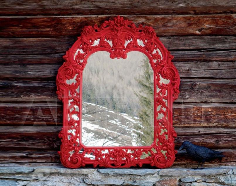 Купить Зеркало настенное Creazioni 2011 CR/7704