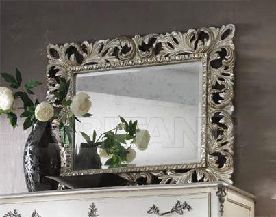 Купить Зеркало настенное Genus srl Simphony 7.0800-BA