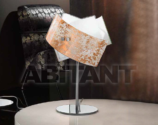 Купить Лампа настольная Gea Luce srl Gea camilla L/G