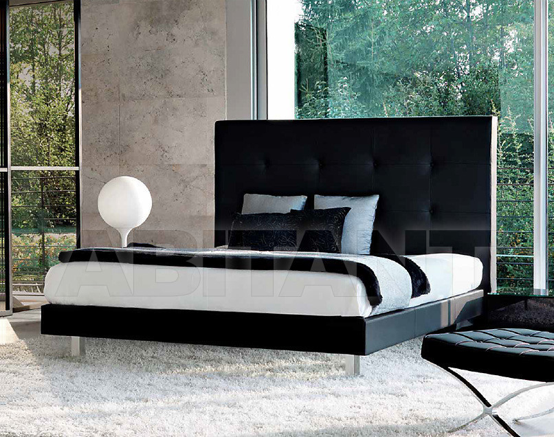 Купить Кровать Unico Italia Zero Tre LET001 2