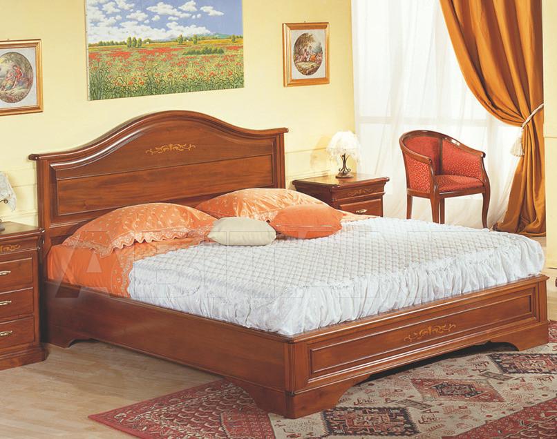 Купить Кровать  Stile Elisa Col Lezione Ot Tocento 1866