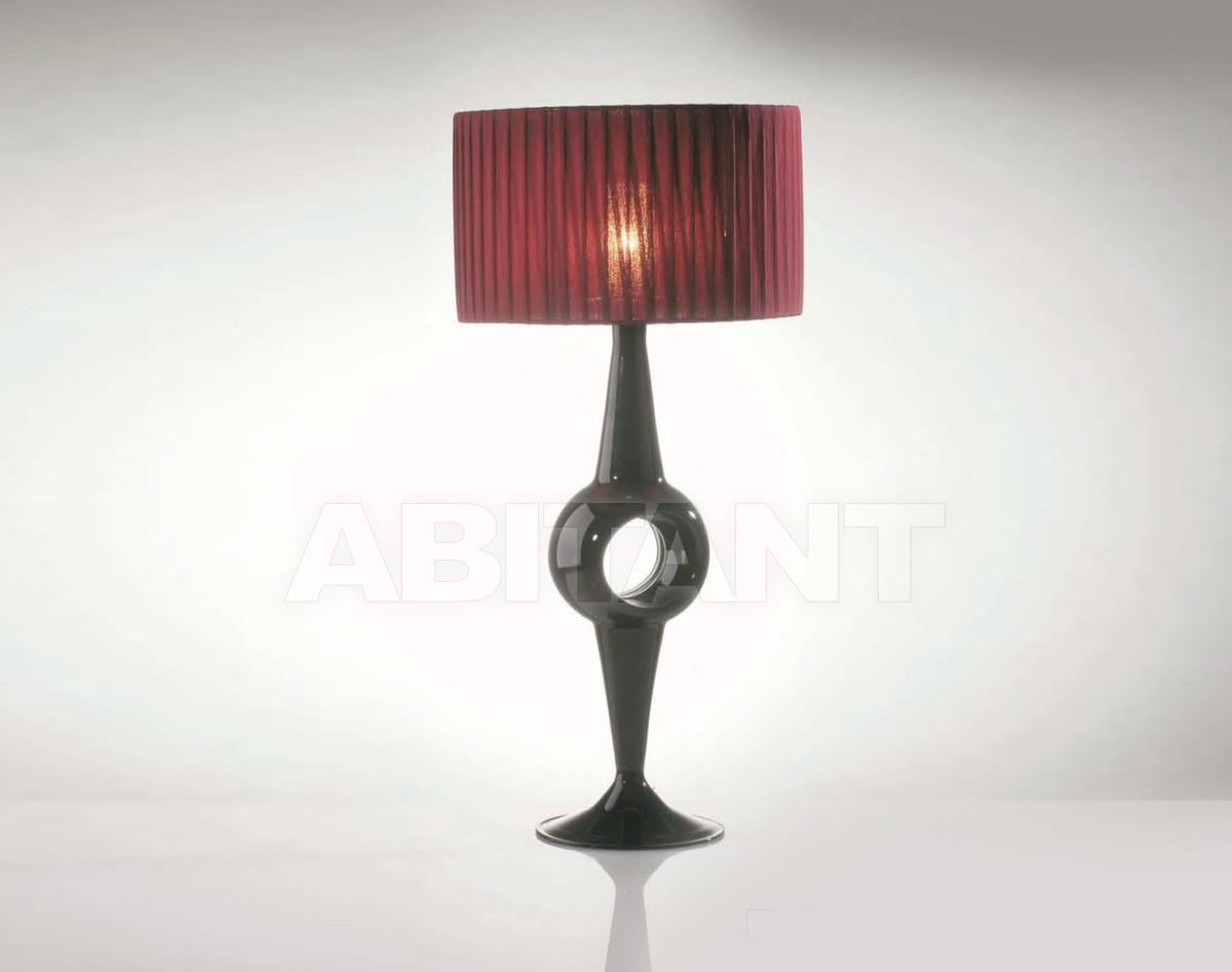 Купить Лампа настольная Cangini & Tucci Lines Of Light LU1103.1L