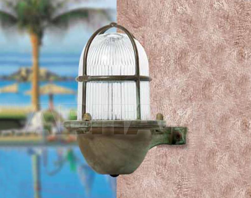Купить Фасадный светильник RM Moretti  2011 1841.AR
