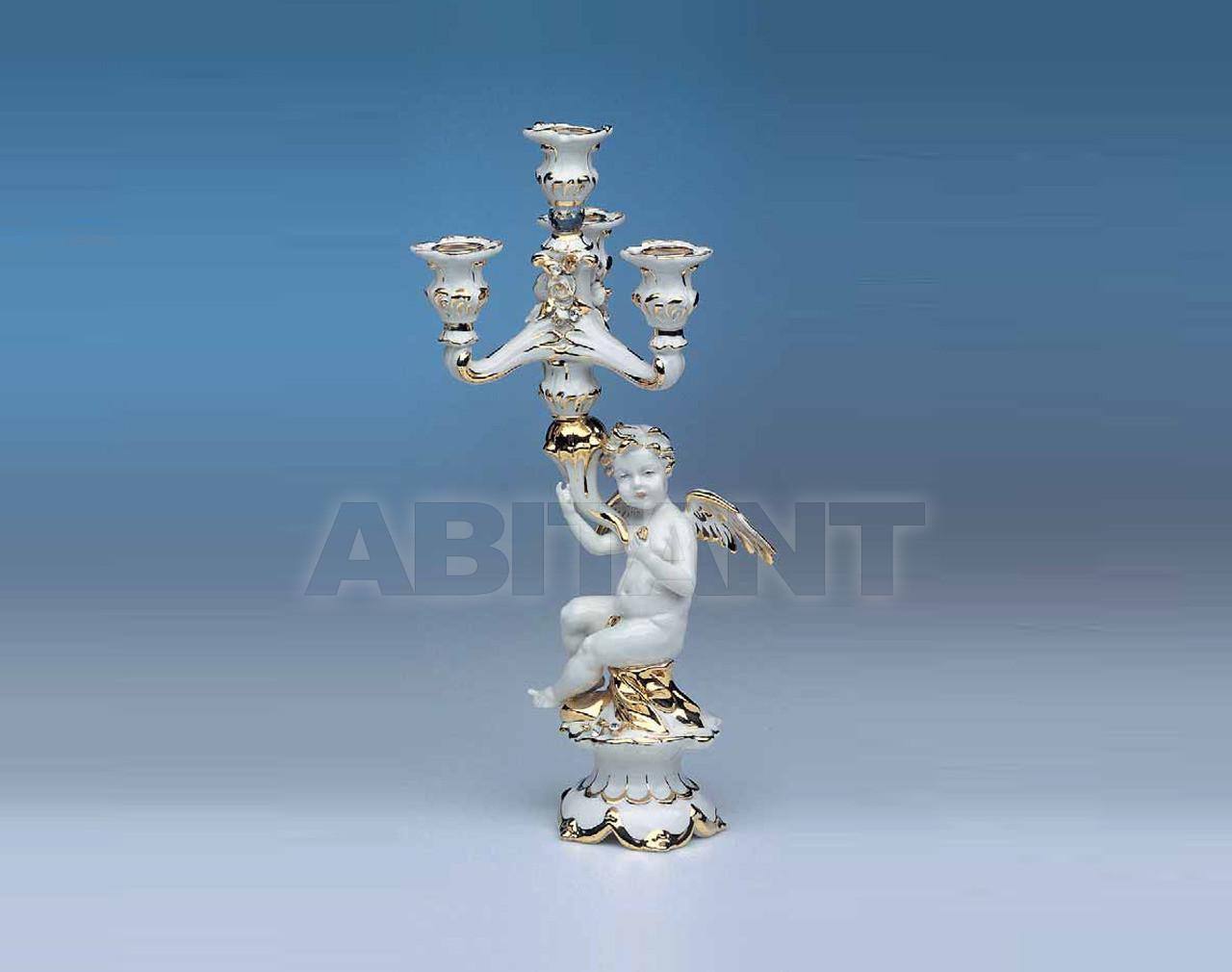 Купить Подсвечник Villari Gold 10.2010-004