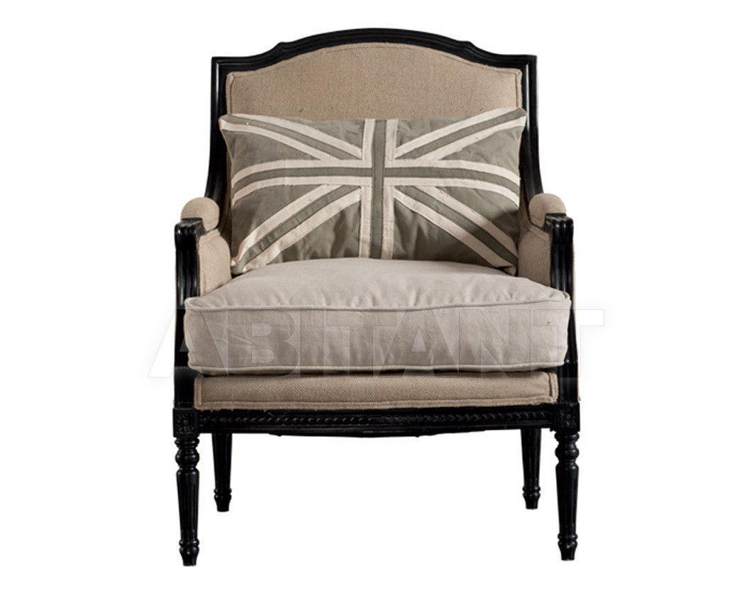 Купить Кресло Dialma Brown Mobili DB002974