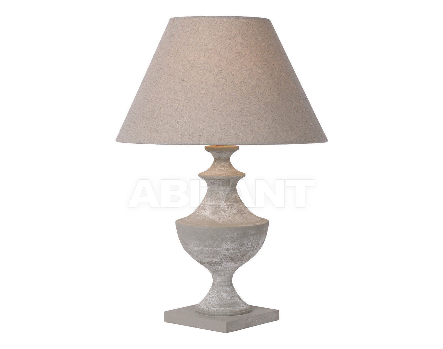 Купить Лампа настольная ROBIN Lucide  Cottage 71536/60/41