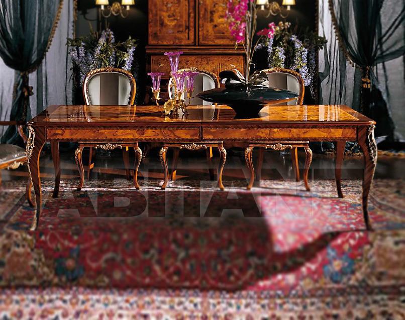 Купить Стол обеденный Armando Rho Elegance A37