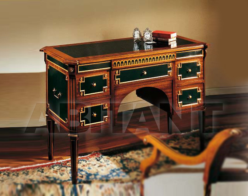 Купить Стол письменный Armando Rho Elegance A205