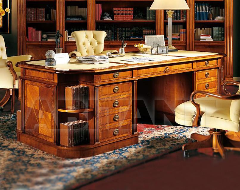 Купить Стол письменный Armando Rho Elegance A564