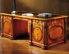 Стол письменный Armando Rho Elegance A585 Классический / Исторический / Английский