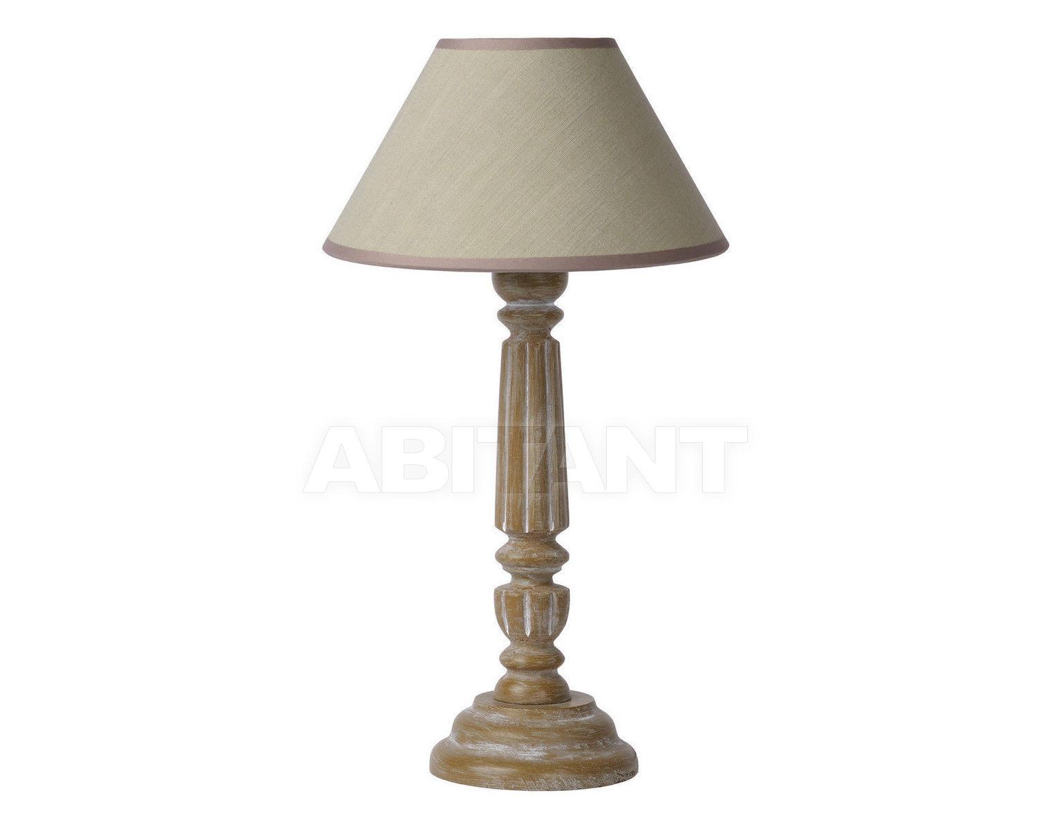 Купить Лампа настольная COTTAGE Lucide  Table And Floorlamps 17557/38/38