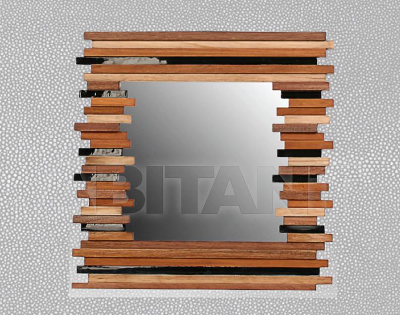 Купить Зеркало настенное Naga Design Furniture PH088