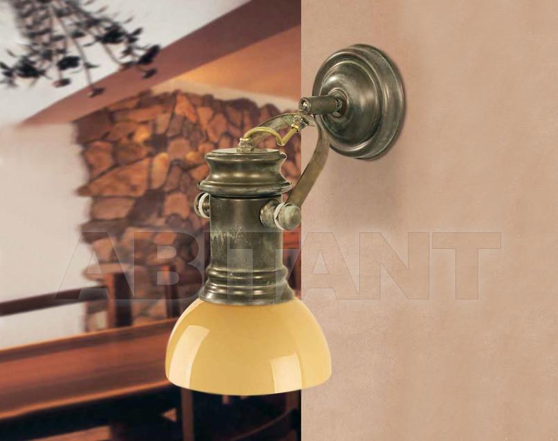 Купить Светильник-спот RM Moretti  2011 1522.AR.7