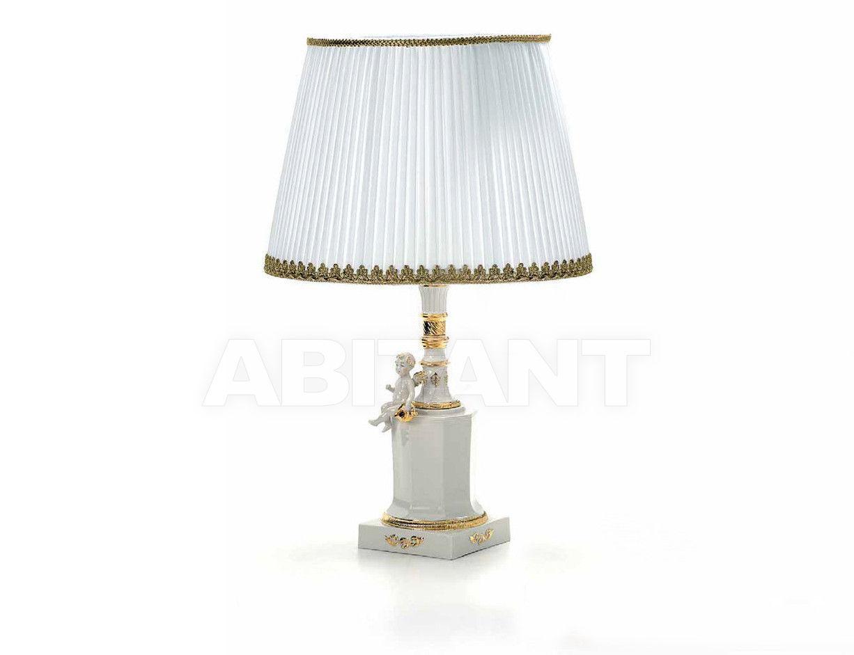 Купить Лампа настольная Villari Gold 10.0337-004