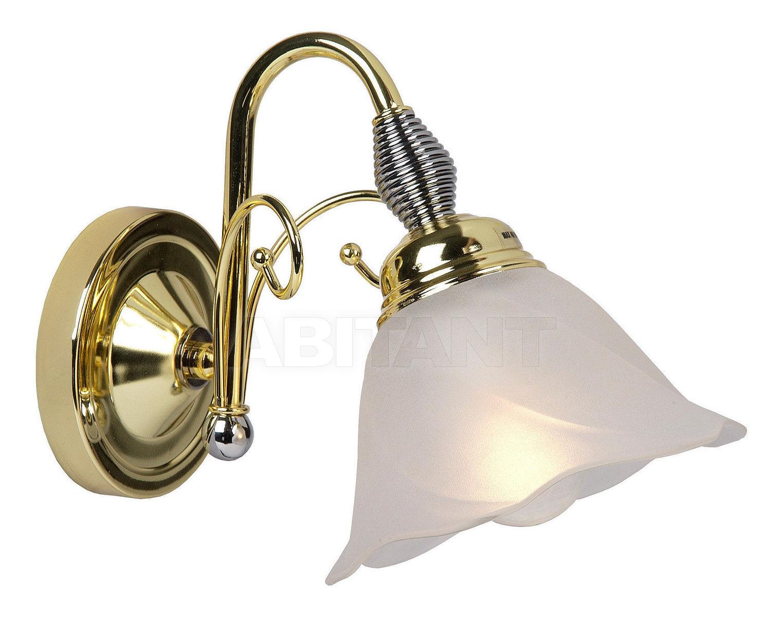 Купить Светильник настенный ARABBA Lucide  Classic 78202/01/01