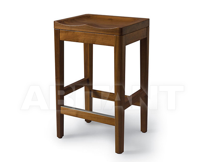 Купить Барный стул Altura Furniture 2013 Comrade Stool-03 / STAINED