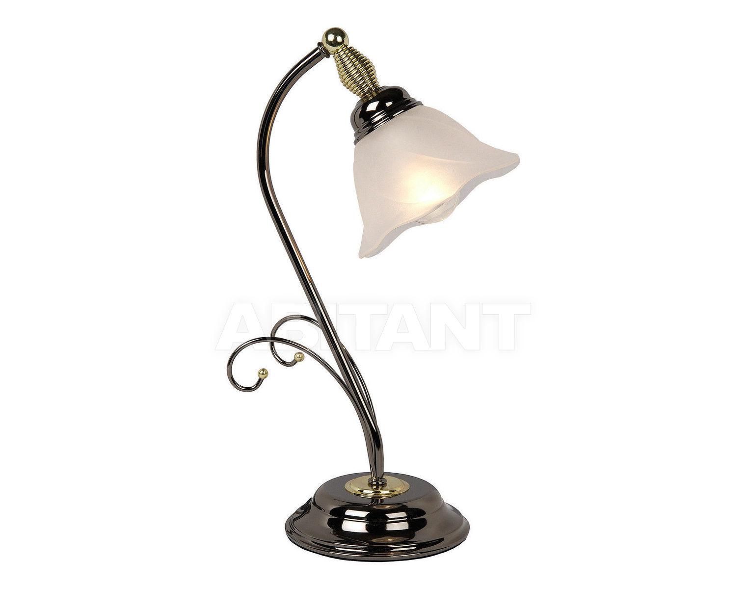 Купить Лампа настольная ARABBA Lucide  Classic 78502/01/09