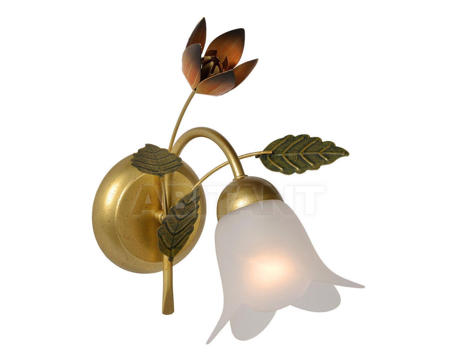 Купить Светильник настенный PEONIA Lucide  Classic 78206/01/05