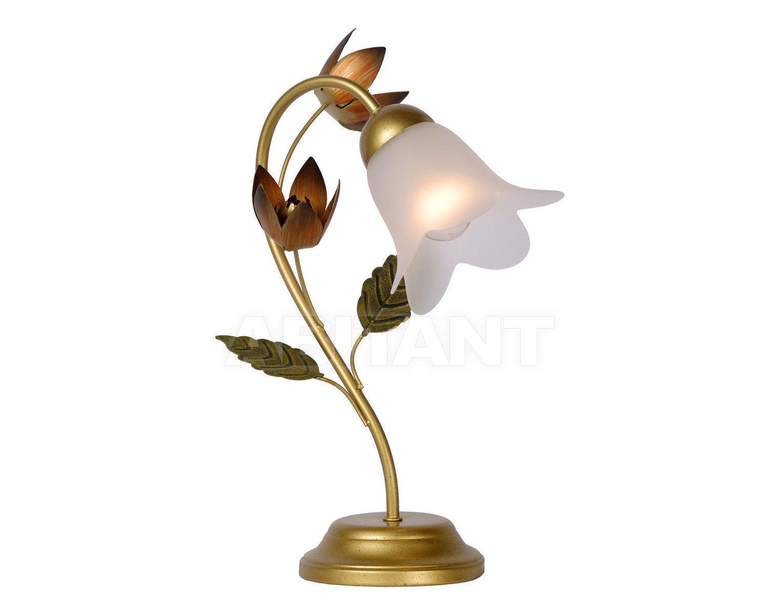 Купить Лампа настольная PEONIA Lucide  Classic 78506/01/05