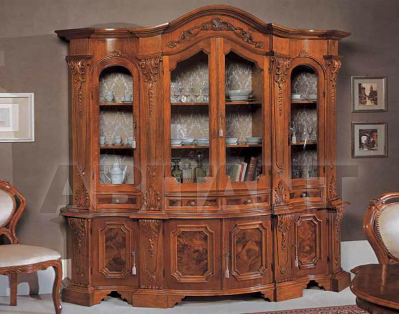 Купить Сервант  Stile Elisa Barocco 1582