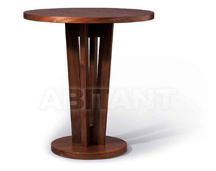 Купить Столик кофейный Altura Furniture 2013 Solo Cafe 2x30'x42' (топ круглый или квадратный) / NATURAL