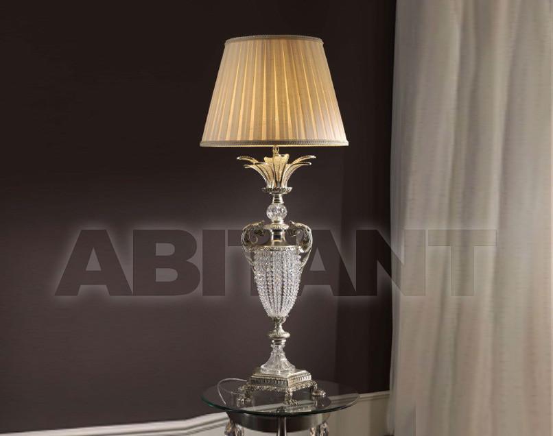 Купить Лампа настольная Almerich Classic Master Ii 2434