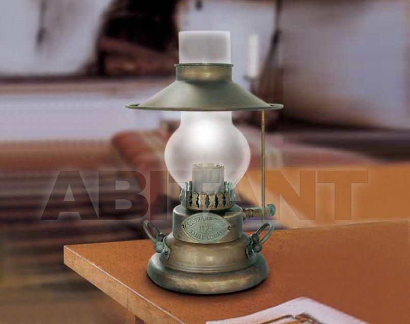 Купить Лампа настольная RM Moretti  2011 1616.AR