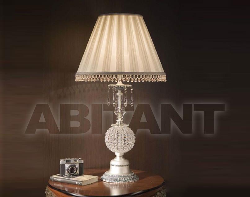 Купить Лампа настольная Almerich Classic Master Ii 2378