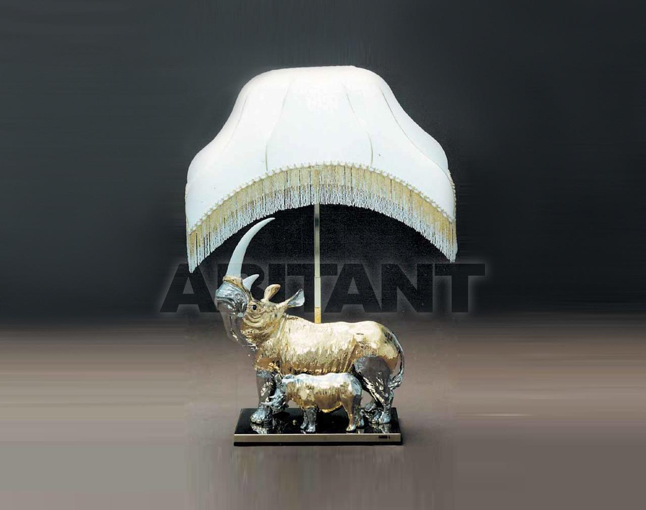Купить Лампа настольная Villari Gold 0000123-006