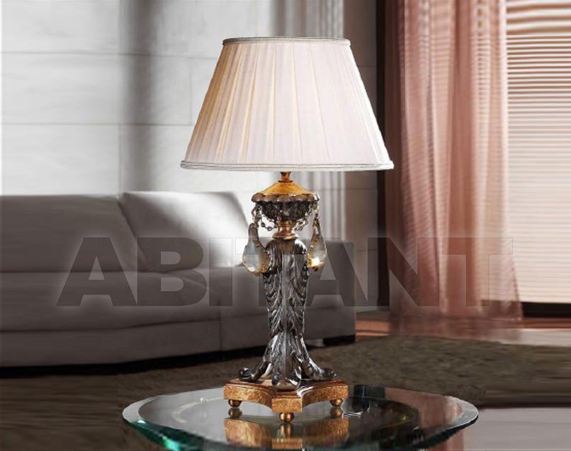 Купить Лампа настольная Almerich Classic Master Ii 2357