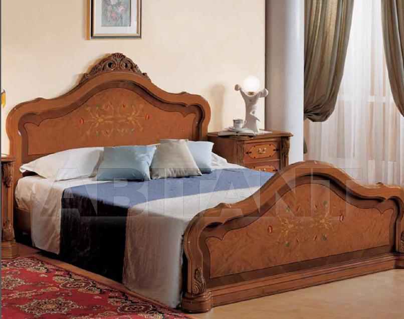 Купить Кровать Barocco Stile Elisa Barocco 1625