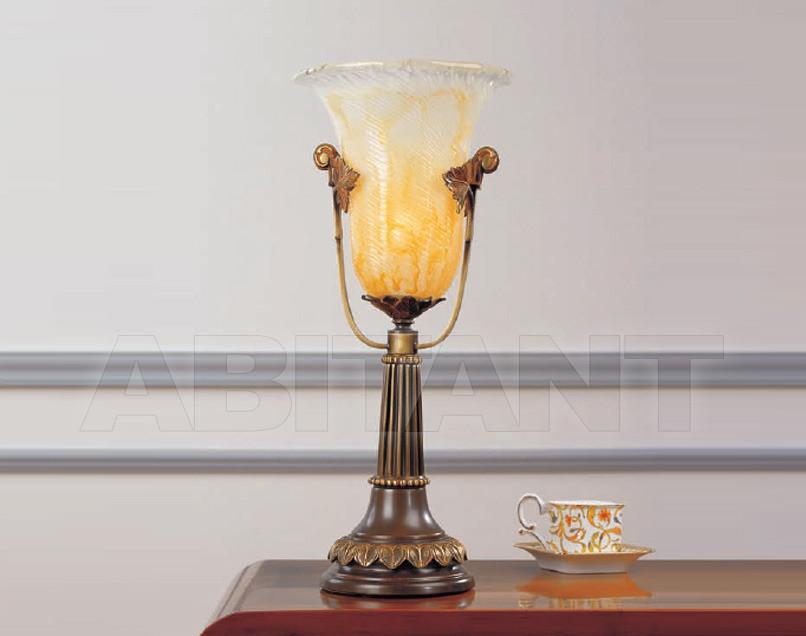 Купить Лампа настольная Almerich Classic Master Ii 2301