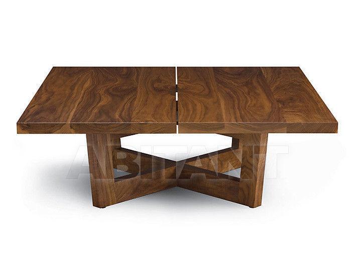 Купить Столик журнальный Altura Furniture 2013 Duette Coffee 2x42' / LIVE EDGE