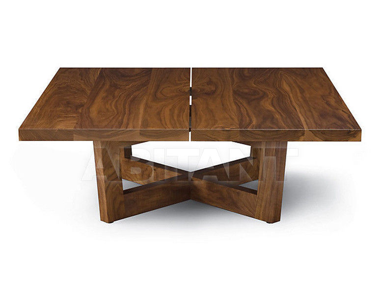 Купить Столик журнальный Altura Furniture 2013 Duette Coffee 2x60' / LIVE EDGE