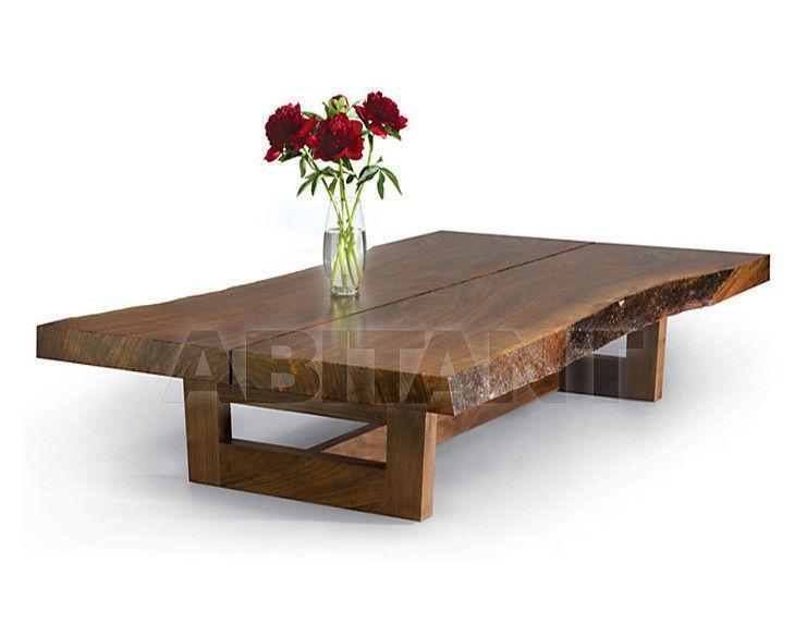 Купить Столик журнальный Altura Furniture 2013 Duette Coffee 54'x32 '/ LIVE EDGE