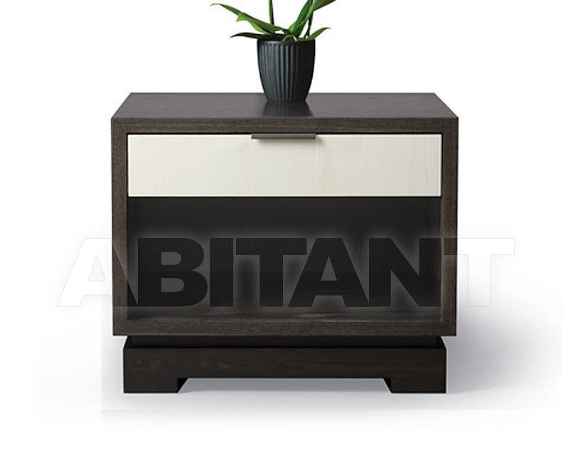 Купить Тумбочка Altura Furniture 2013 Stratus Night Table 28' / NATURAL