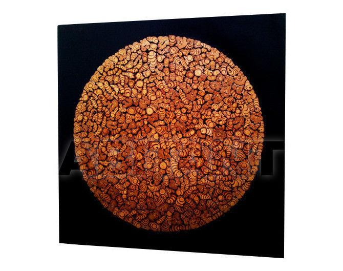 Купить Интерьерная миниатюра Naga Mural SA496