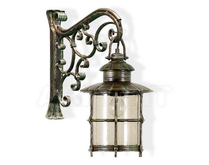 Купить Светильник настенный FMB Leuchten Schmiedeeisen Lampen Und Leuchten 90149