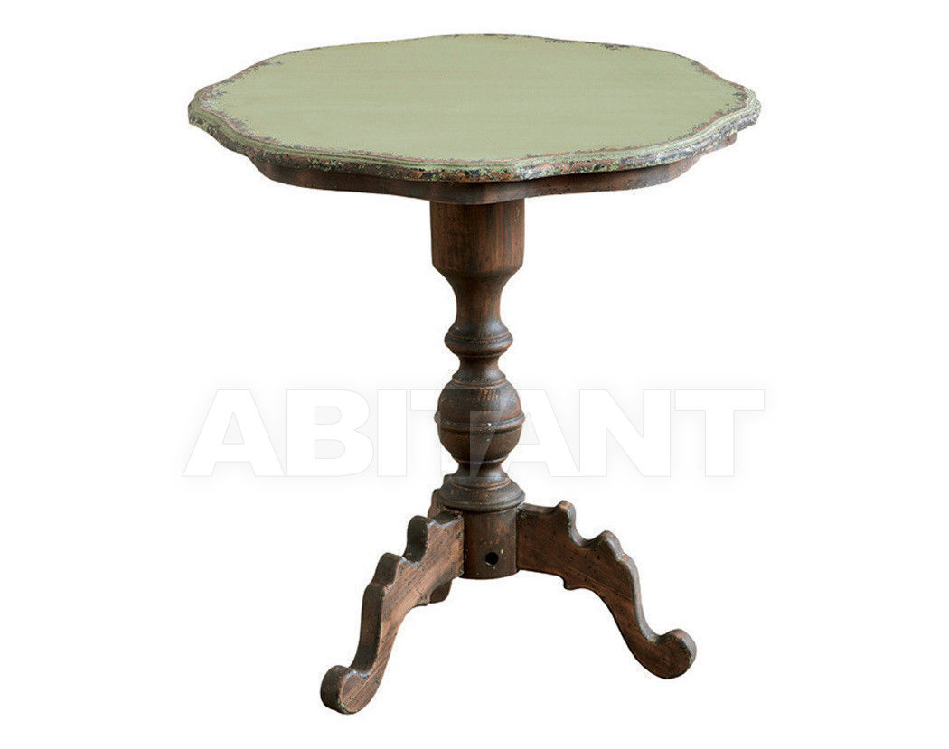 Купить Столик кофейный Dialma Brown Mobili DB002454