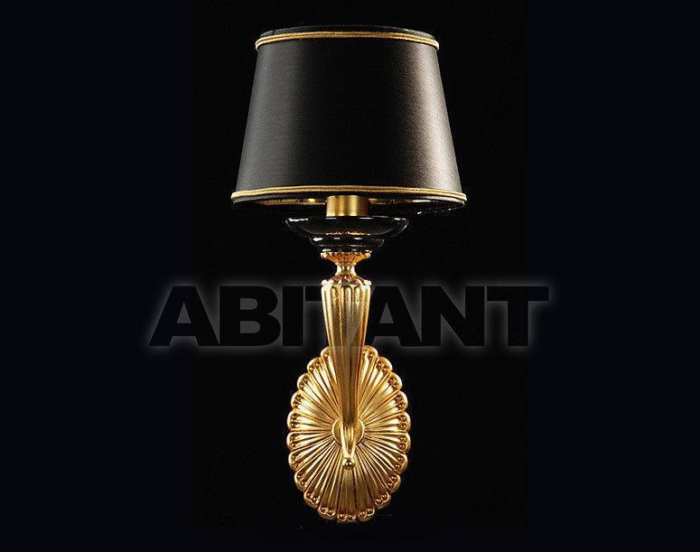 Купить Бра Due Effe lampadari Applique Leonardo marmo A-1/L
