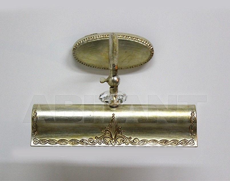 Купить Светильник настенный Due Effe lampadari Applique Ministeriale/G