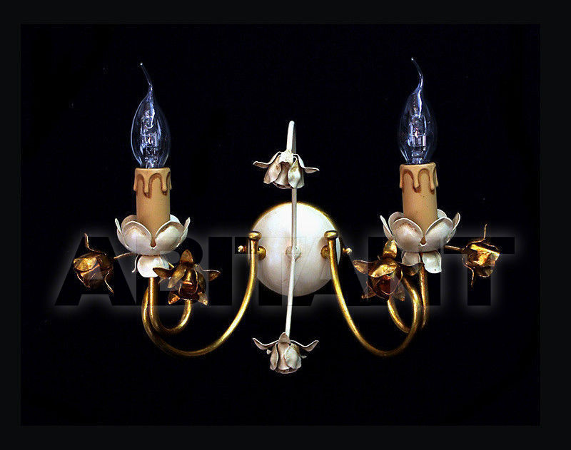 Купить Светильник настенный Due Effe lampadari Applique Grace A-2/L