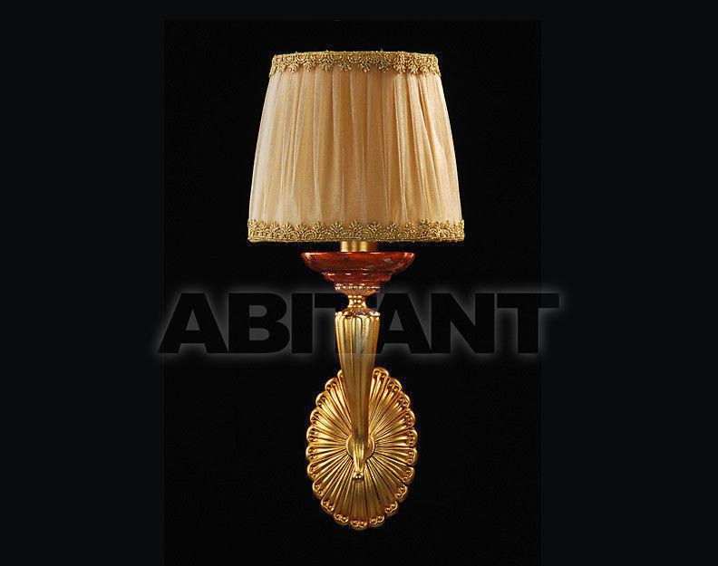 Купить Бра Due Effe lampadari Applique Leonardo marmo A-1/L 2