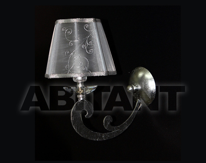 Купить Бра Due Effe lampadari Applique Vittoria A-1/L