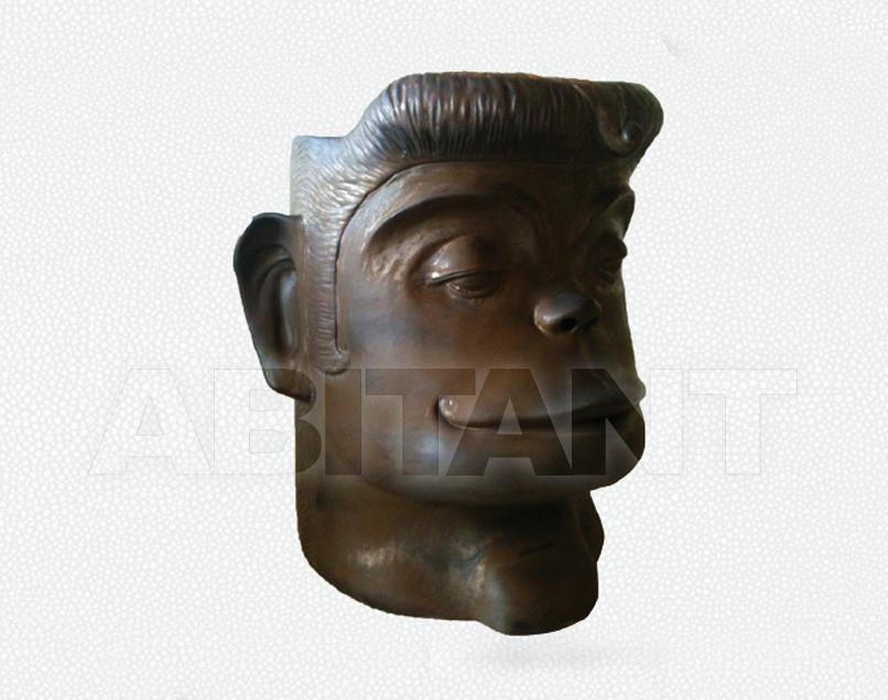 Купить Интерьерная миниатюра Naga Objects SA597