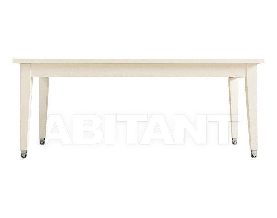 Купить Стол обеденный Dialma Brown Mobili DB001694