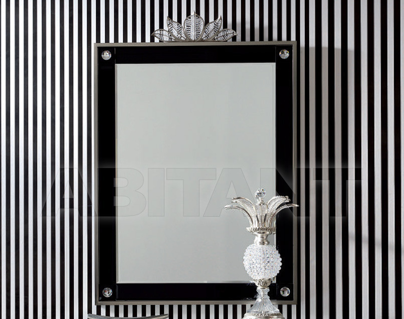 Купить Зеркало настенное Almerich Albor Classic 6709 B