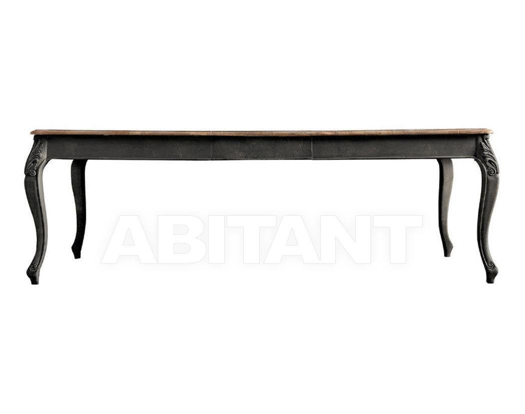 Купить Стол обеденный Dialma Brown Mobili DB002860